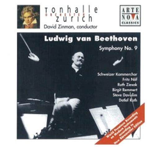 Essay on Beethoven symphony 9 1